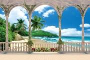 3D sea landscapes