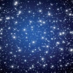 Wallpaper beautiful starry sky