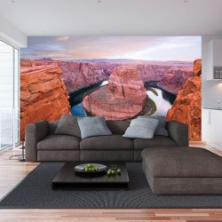 Photo mural magnificent view of the Grand Canyon