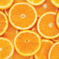 Wall murals art wall than oranges