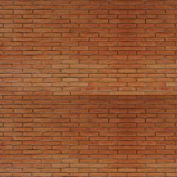 Photo mural imitation of a brick wall 2