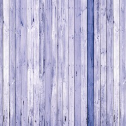 Wall murals wooden with stacked beams blue and purple