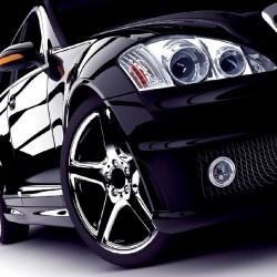 Wallpapers beautiful black car