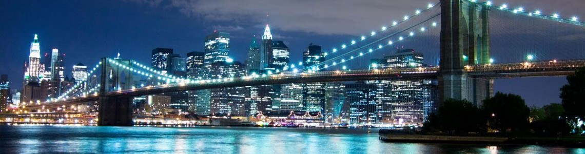 Cities and bridges